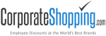 Corporate Shopping Company Logo