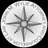 Law Office of John M. Wylie Logo