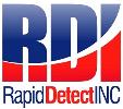 Rapid Detect INC Logo