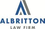 Albritton Law Firm Logo