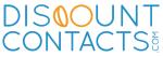 Discountcontactlenses.com Logo